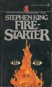 firestarter art