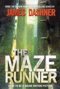 maze runner art